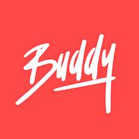 Buddy Buddy logo