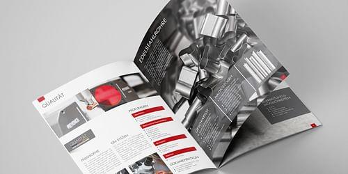 Eugen Geyer GmbH | Familientradition und Modern... - Motion-Design