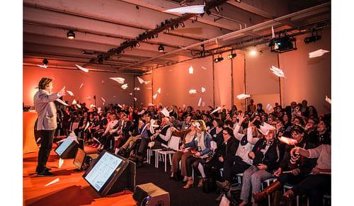 ARMONEA, future focus for 450 managers - Evenement