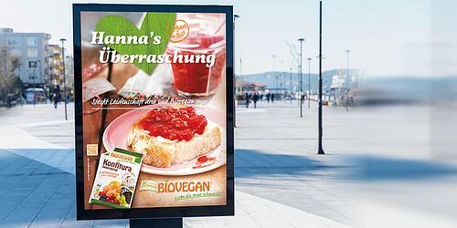 Biovegan - Website Creation