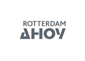 Rotterdam Ahoy - Content Creatie - Digital Strategy