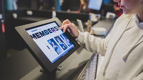 Digitaal inschrijfproces met koppeling Gymmanager