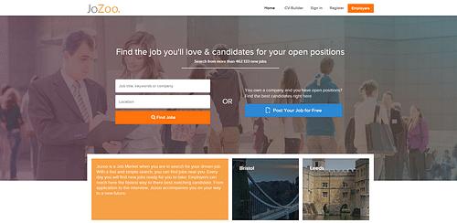 Job portal - Mobile App