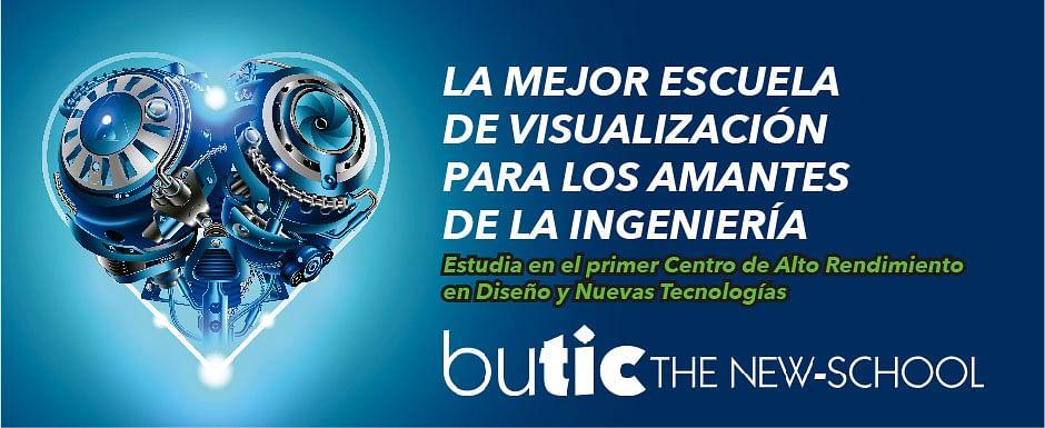 Lanzamiento de BUTIC nueva escuela de TIC