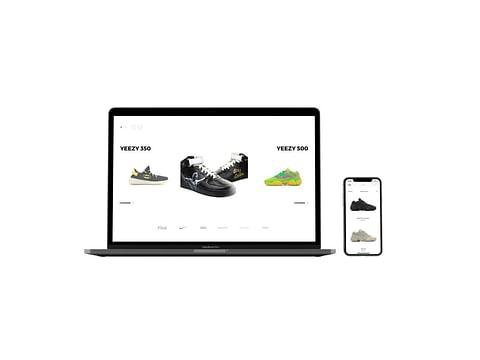 E-commerce Development for a Customization Brand