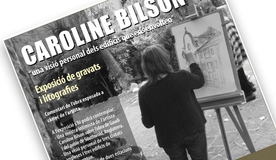Caroline Bilson