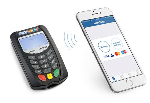 Worldline payment app - Mobile App