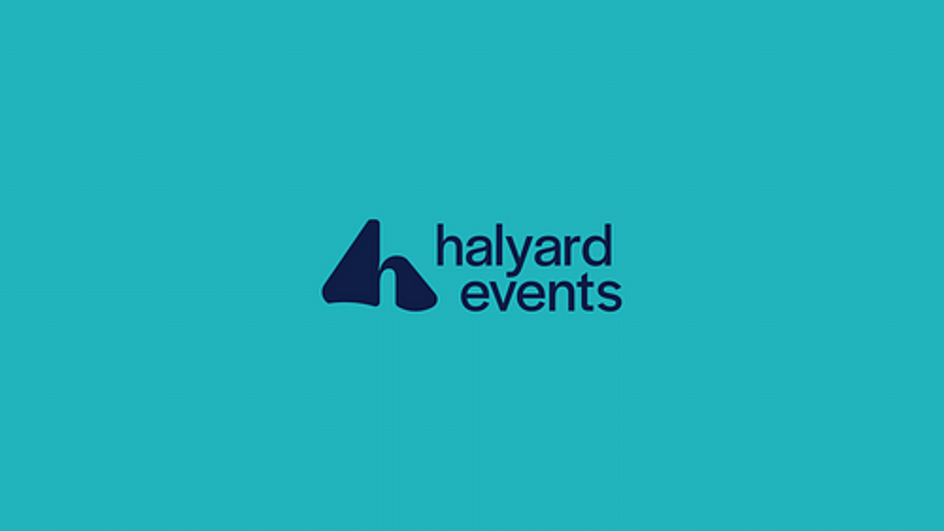 Halyard Events - Branding & Positioning