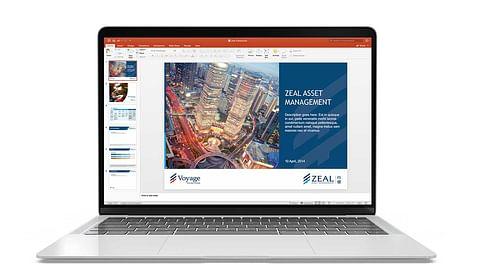 Zeal Asset Management