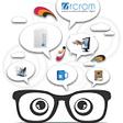 Arcrom publicidad logo