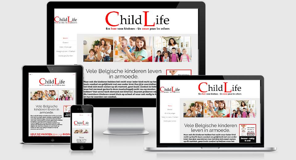 VZW Childlife Group