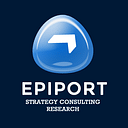 Epiport Consulting logo