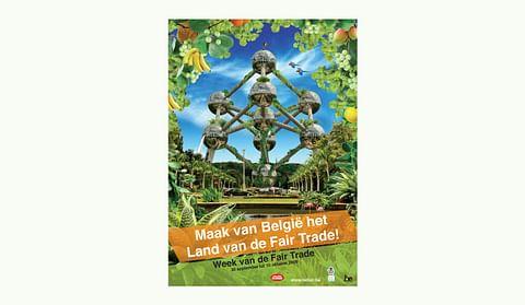 Fair trade campaigns 2009 - 2012 - 2018