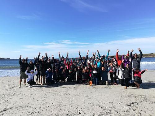 Team-Building ludique en Bretagne - Evénementiel