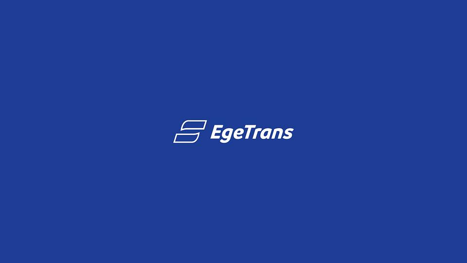 Webseite für ein globales Logistikunternehmen