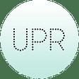 UPR Agency logo