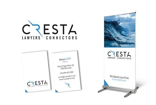 Cresta - Création de site internet