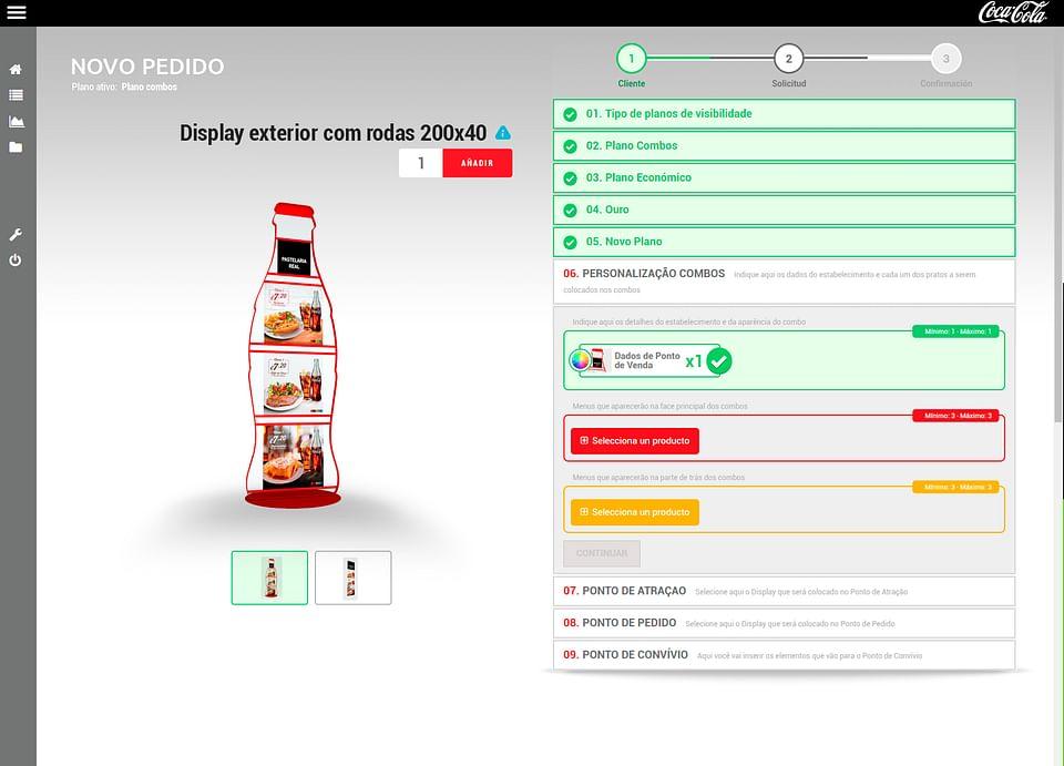 Coca Cola Portugal