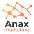 Anax Marketing logo
