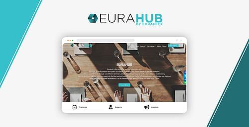 Eurahub by Euraffex - E-commerce