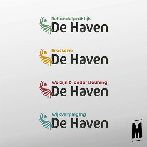 Redesign corporate id - Ontwerp