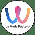 la web factory logo
