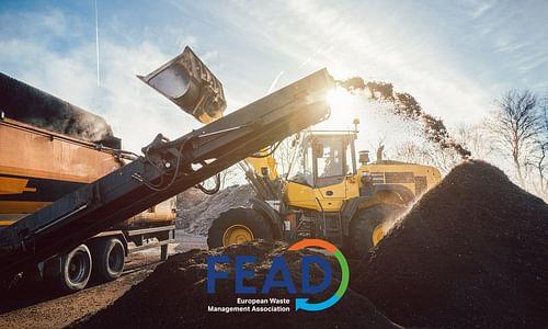 🏭 FEAD: Complete rebranding and new website - Image de marque & branding