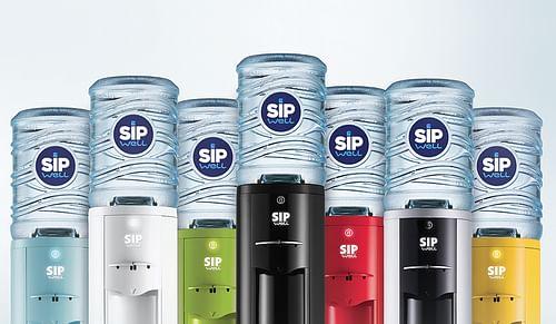 Marketing voor de marktleider in waterlevering - Online Advertising