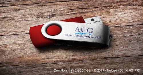 Acg - Design & graphisme