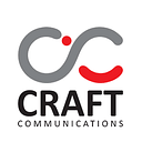 Craft Communications logo