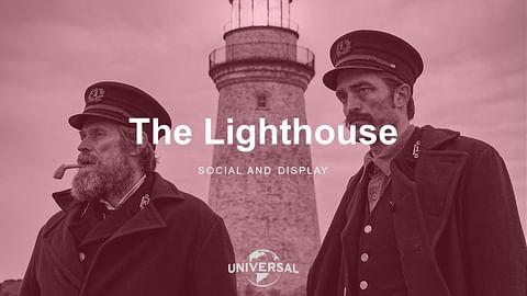 The Lighthouse - Social & Display