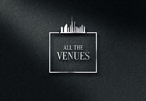 Logo Design for All the Venues