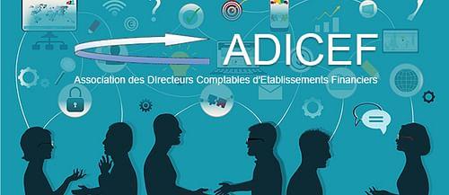 Création du site wordpress ADICEF - Création de site internet