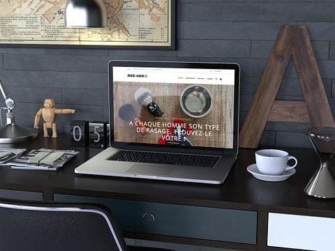E-commerce RAZWAR