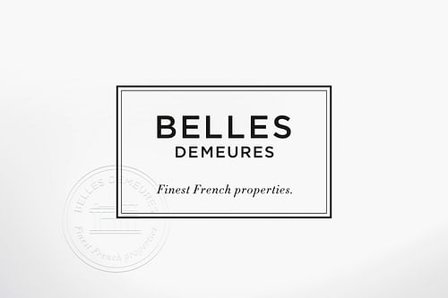 Belles Demeures - Image de marque & branding