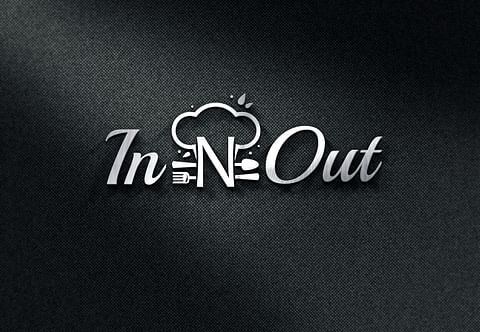 Logo Design for In N Out