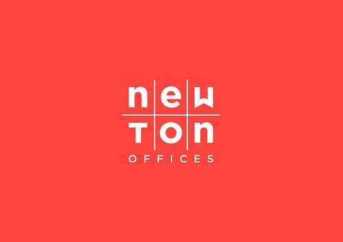 NEWTON OFFICES | Exit le bail 3.6.9. - Design & graphisme