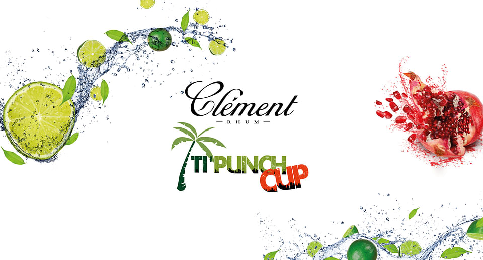 Ti Punch Cup 2015