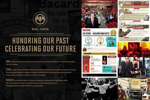 CELEBRATING 150 YEARS OF BRINGING PEOPLE TOGETHER - Advertising
