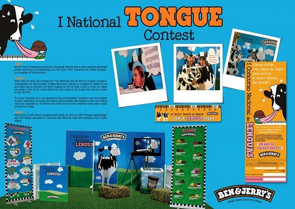 NATIONAL TONGUE CONTEST
