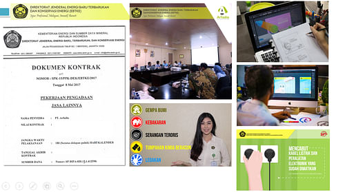 Digital Marketing Campaign - SEO
