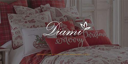 DIAMI Rebranding - Graphic Design