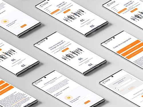 Platefirme de comparaison de syndics - Application web
