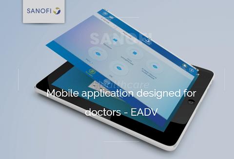 Applications innovantes pour les labos pharma