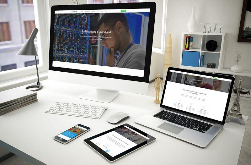 Linevast Webhosting