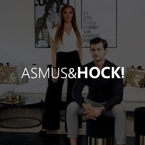 ASMUS&HOCK! cover