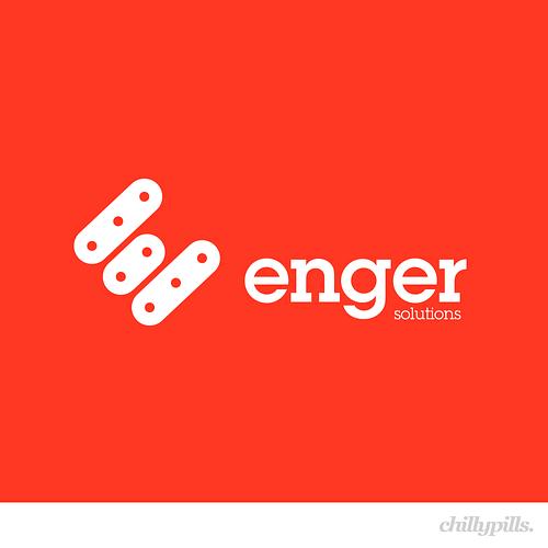 Marca para una empresa de ingeniería - Creación de Sitios Web