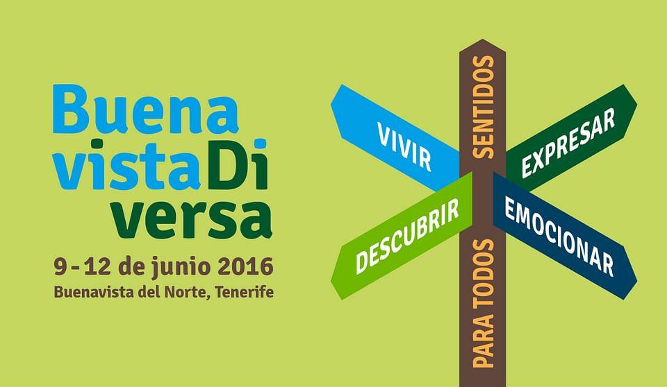 Marca Buenavista Diversa e Imagen 2016, 2017, 2018