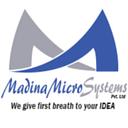Madina Micro Systems Pvt. Ltd logo