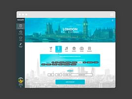 Knowlii: UI/UX Design